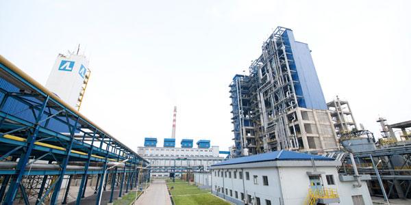 Mục tiêu Dự án Nhà máy Đạm Ninh Bình